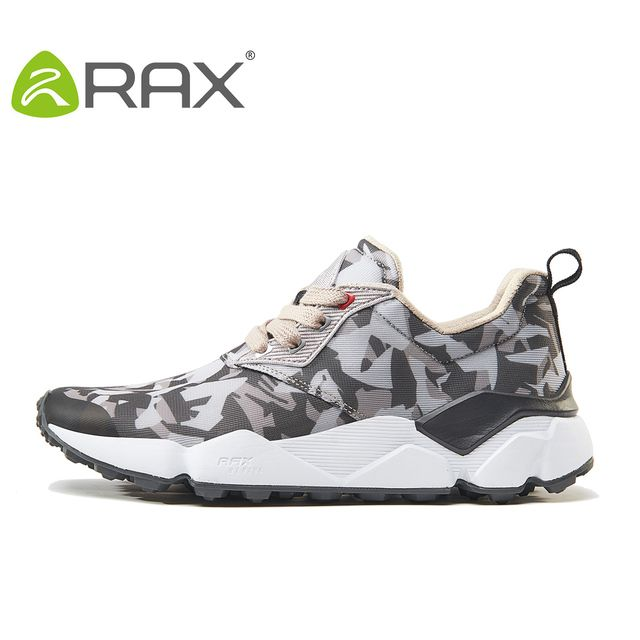 RAX Men Women Running Shoes Outdoor Men Sport Sneakers Women Sport Shoes Breathable Athletic Shoes Running Sneakers Trainers Man