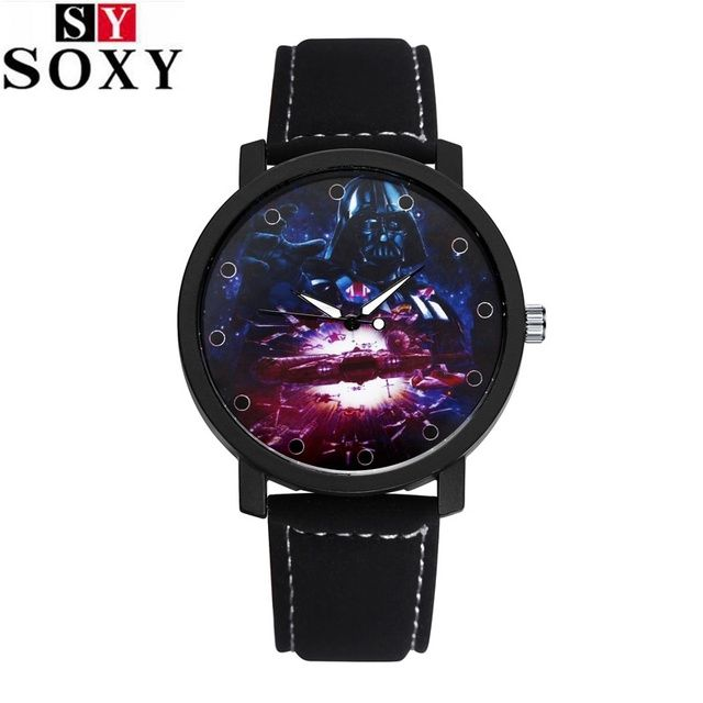 SOXY Quartz Watch Men 2017 Top Brand Male Clock Luxury Famous Wristwatch Wrist Watch Hodinky Quartz-watch Relogio Masculino