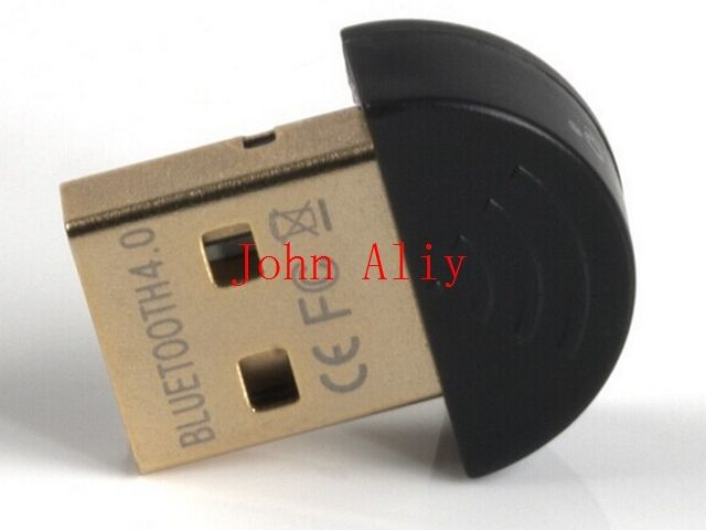 Brand new Mini USB Bluetooth V4.0 4.0 3.0 2.0 CSR 4.0 Dual Mode Wireless Dongle For Win7 /8/XP 25