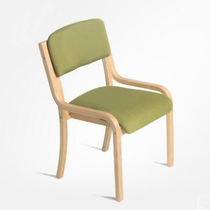 YINGYI New Design Modern Wood Dining Chair Without Arms Free Shipping