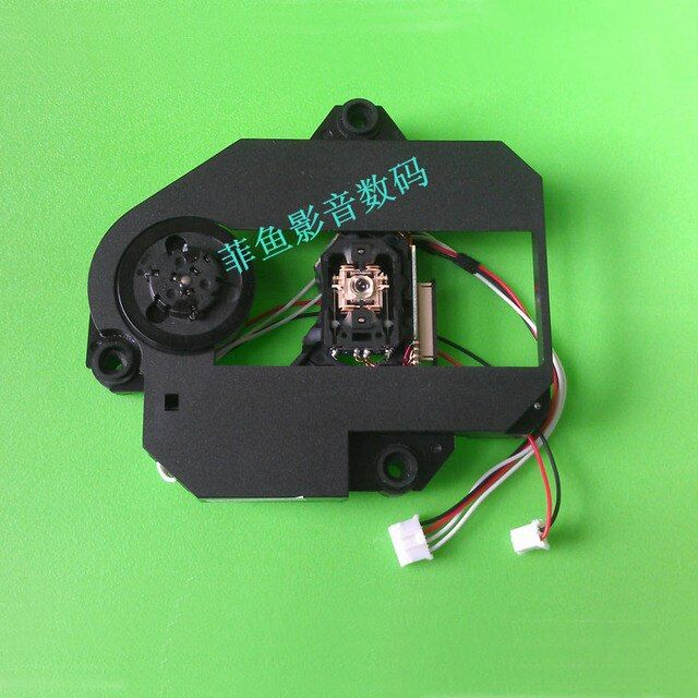 Free shipping  new original HOP-120X W/ DV520 mechansim  Optical Pick-up HOP120X 120X Portable EVD DVD Laser Lens /laser head