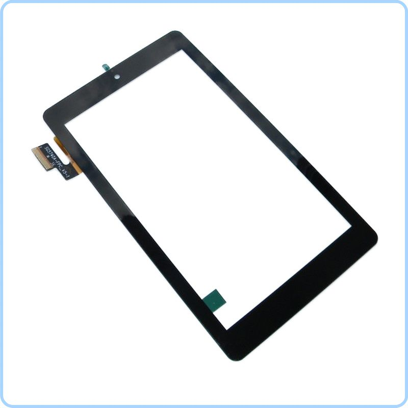 New 7 inch Touch Screen Digitizer Glass For Mediacom SmartPad 7.0 GO Green M-MP726GOG tablet PC free shipping