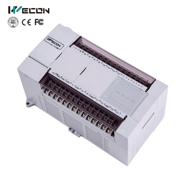 Wecon 32 points plc dcs automation system (LX3V-1616MR-D)