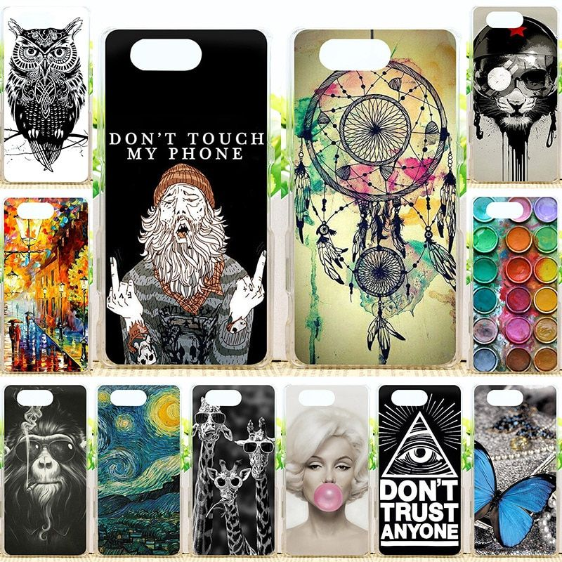 Cool Design Soft TPU Case For Sony Xperia Z3 Compact / Z3 Mini Soft Silicone Case Back Cover For Sony Z3 Compact Phone Cases