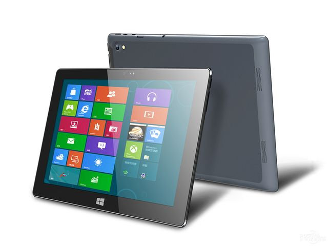 10.1''Windows Tablet  PC Quad core dual camera 1280*800 pixels real 2G/32G WIFI with a special Bluetooth keyboard case