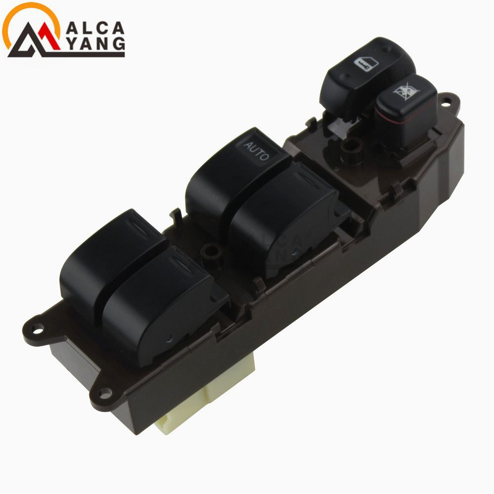 High Quality Electric Power Window Switch 84820-60130 For Toyota Land Cruiser 100