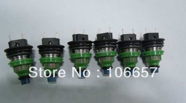 Wholesale&retail High quality fuel injector 0280 150 698 0280150698 for Renault