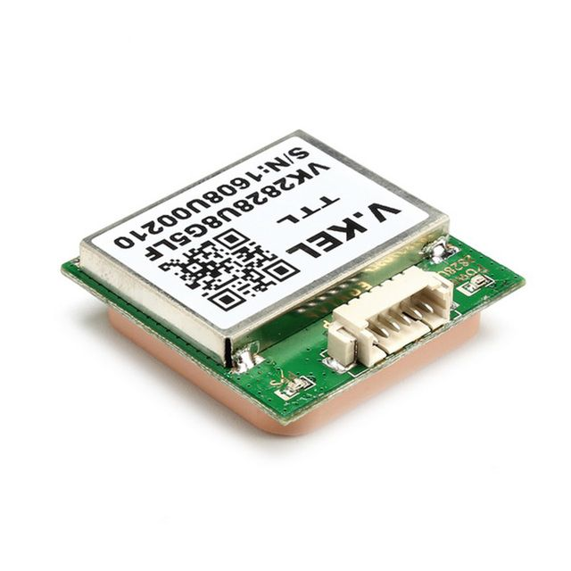 50pcs VKEL VK2828U8G5LF BDS/GPS/GLONASS Module for Flight Control Model Aircraft FACTORY PRICE custom UAV Recruit agent