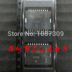 10PCS free shipping TLE6209R TLE6209 HSOP20 Automobile IC electronic solar term door control p  drive 100% new original