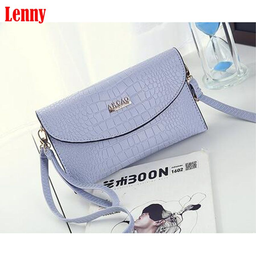 2017 Summer New Hot Sale Fashion Women Shoulder Bags Tote Purse PU Leather Messenger Bag C 25