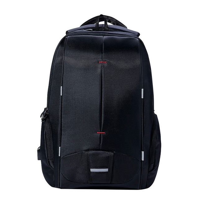 KALIDI 15 inch Waterproof Men's Laptop Backpack Computer Rucksack Travel school Daily Bag for Macbook/Dell/Asus