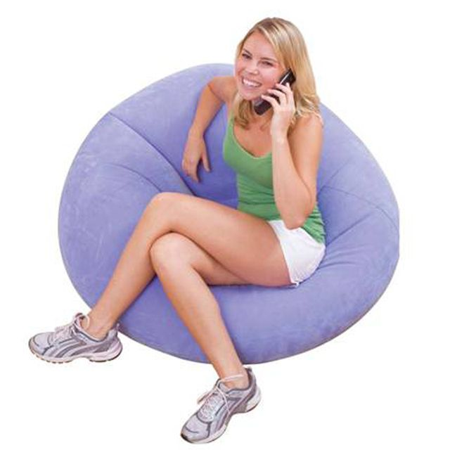 Moveis Puff Para Sillon Pouf Moderne Zitzak Moderna Set Furniture Mobilya Mueble De Sala Couches For Living Room Inflatable Sofa
