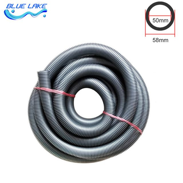 Factory outlets,inner 50mm,vacuum cleaner/ water absorption machine thread Hose/pipe/tube ,straws,durable ,vacuum cleaner parts