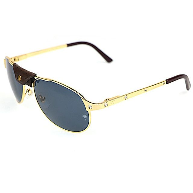 Carter Sunglasses Metal Glasses Frame Eyeglasses 554 Carter Glasses Men Sunglasses Retro Eyewear Accessories Santos Wayfare