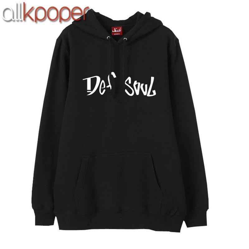 ALLKPOPER KPOP GOT7 JB Sweatershirt Merchandise Hooded Hoodie Casual Black Letter Print Sweatshirts Fashion Korean Idols clothes