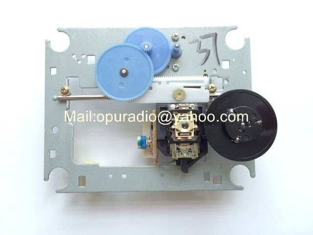 free shipping VCD optical pick up OPC-A15 MECHANISM CD LASER HEAD (OPC-A15-1 OPC-A15-2 ) car radio