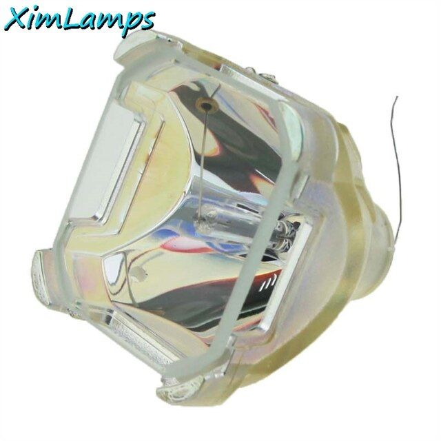 TLPLV1 Replacement Projector Bare Lamp For TOSHIBA TLP-S30 TLP-S30M TLP-S30MU TLP-S30U TLP-T50 TLP-T50M TLP-T50MU
