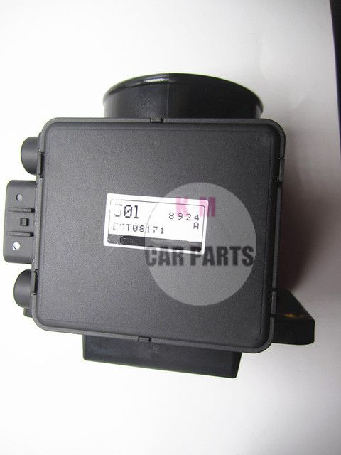 Mass Air Flow Sensor Meter  MAF SENSOR Mass Air Flow Meter  for mitsubishi pajero v73,outlander oem E5T08171 MD336501