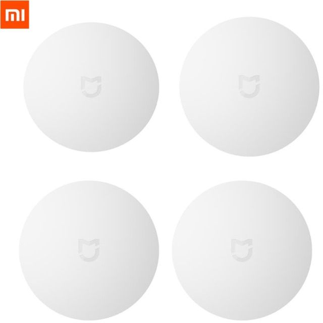 Bundled sales Xiaomi Mijia Smart Wireless Switch Smart Home Device Accessories House Control Center Intelligent for Mihome APP