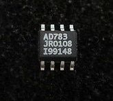 AD783 AD783JR AD783JRZ SOP8 MODULE new Free Shipping