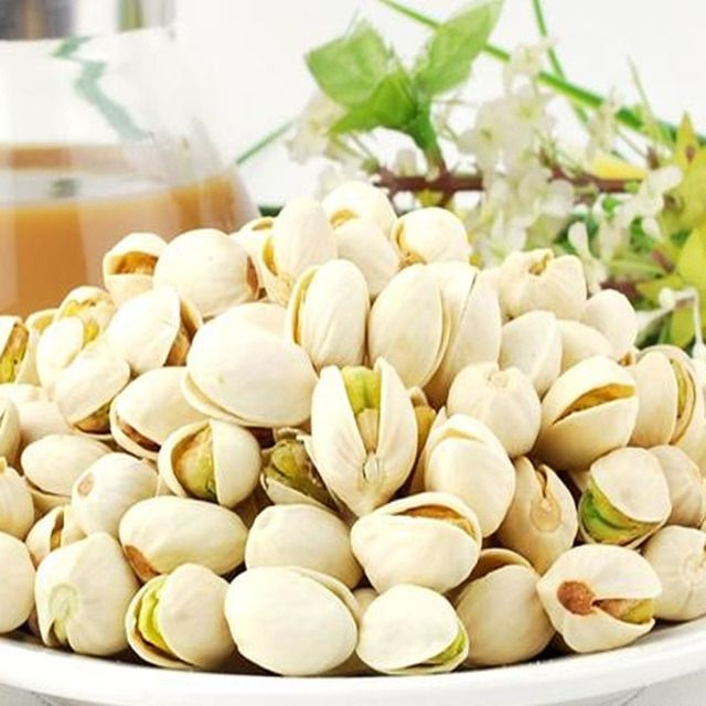 2016 white pistachios hot sale nuts
