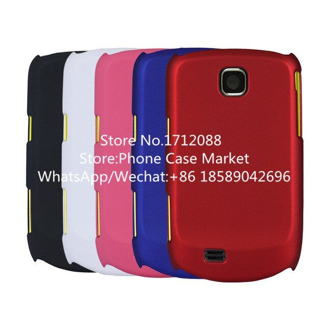 New Arrival Frosted Case For Samsung Galaxy Mini S5570 GT-S5570 Frosted Matte Case Cover For Samsung Galaxy Mini S5570 GT-S5570