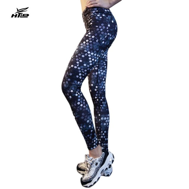 HTLD Skinny Pencil Pants Women Sweatpants Quick drying Fitness Leggings Workout Joggers Trousers Gothic Leggins Pantalon femme