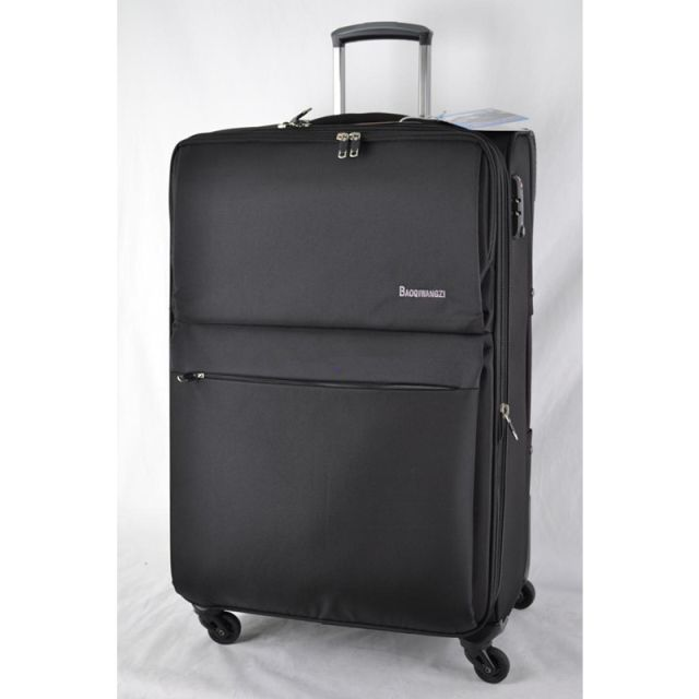 "Hotsale!30"" 32"" 34"" super large capacity nylon trolley luggage aircraft wheel for going abroad use,changing dwelling place bag"