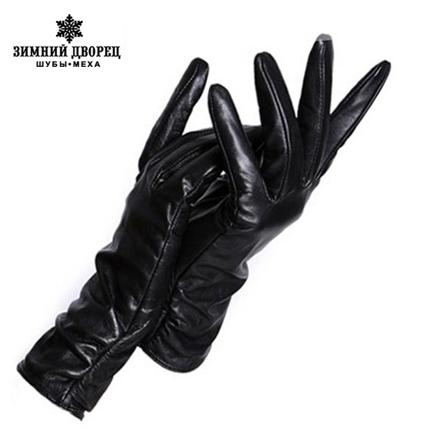 2016 fashion leather gloves, multiple Colour,Genuine Leather,winter gloves,women leather gloves,winter gloves women