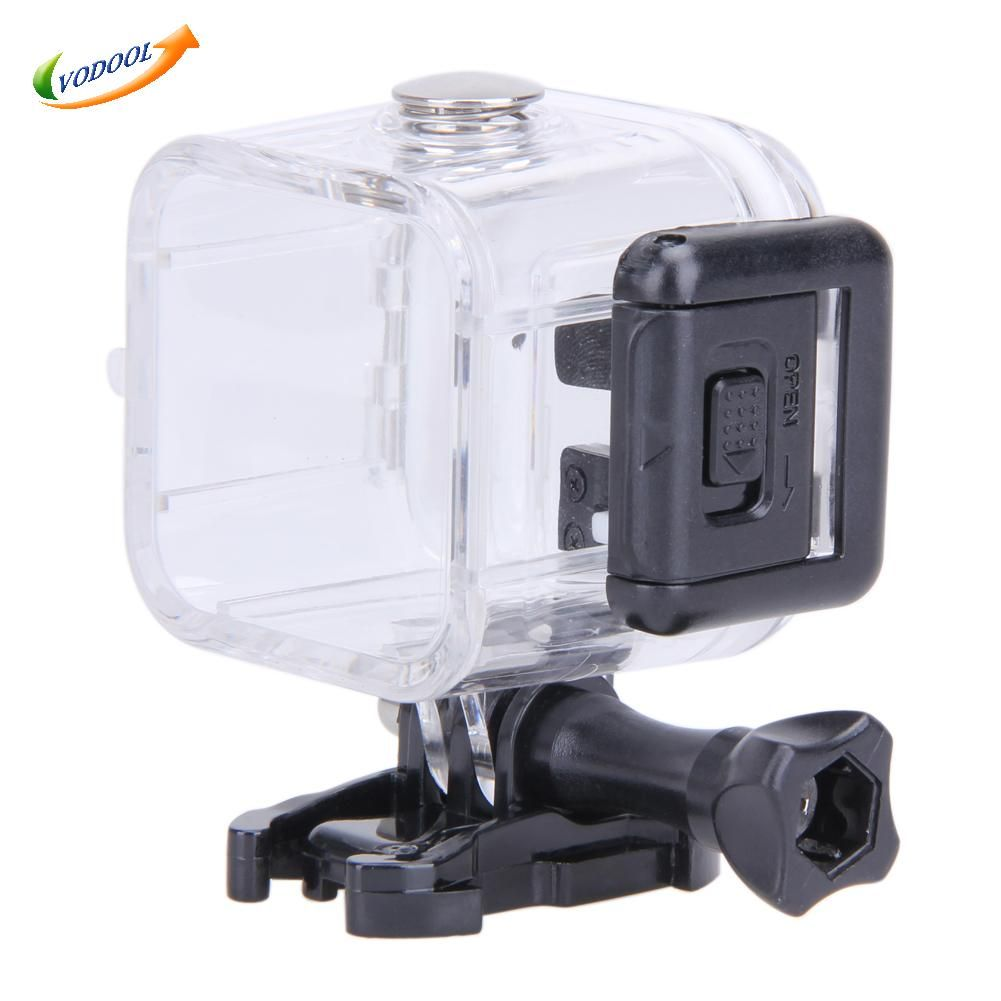 Underwater Diving Housing Case for Gopro Hero Diving Surfing Protective Hard Case Cover for Gopro HD Hero 4 5 Session Camera