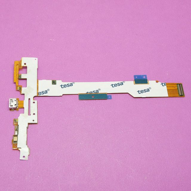 YuXi 1x Brand new Mobile Phone Charging Port Flex Cable Replacement for VIVO X520