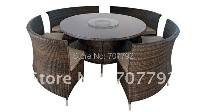 Hot sale SG-12014B Urban new style dining chair,outdoor rattan furniture