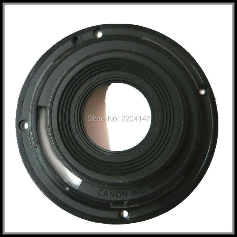 100% NEW 18-55 II is Bayonet for canon 18-55 ii Ring For Canon 18-55 II lens mount   for  18-55 II LENS camera repair part