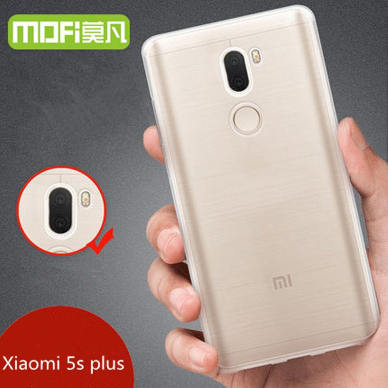 xiaomi mi 5s plus case silicon cover xiomi xioami mi5s plus pro prime 128gb funda xaomi 5 s plus coque tpu capa silicone 64gb