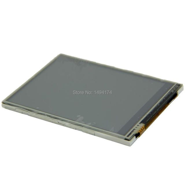 "WQScosea Q8S-151  2.8"" 2.8 Inch 240*320 SPI Serial TFT LCD Module Display Touch Panel Screen ILI9341 Driver  Board"