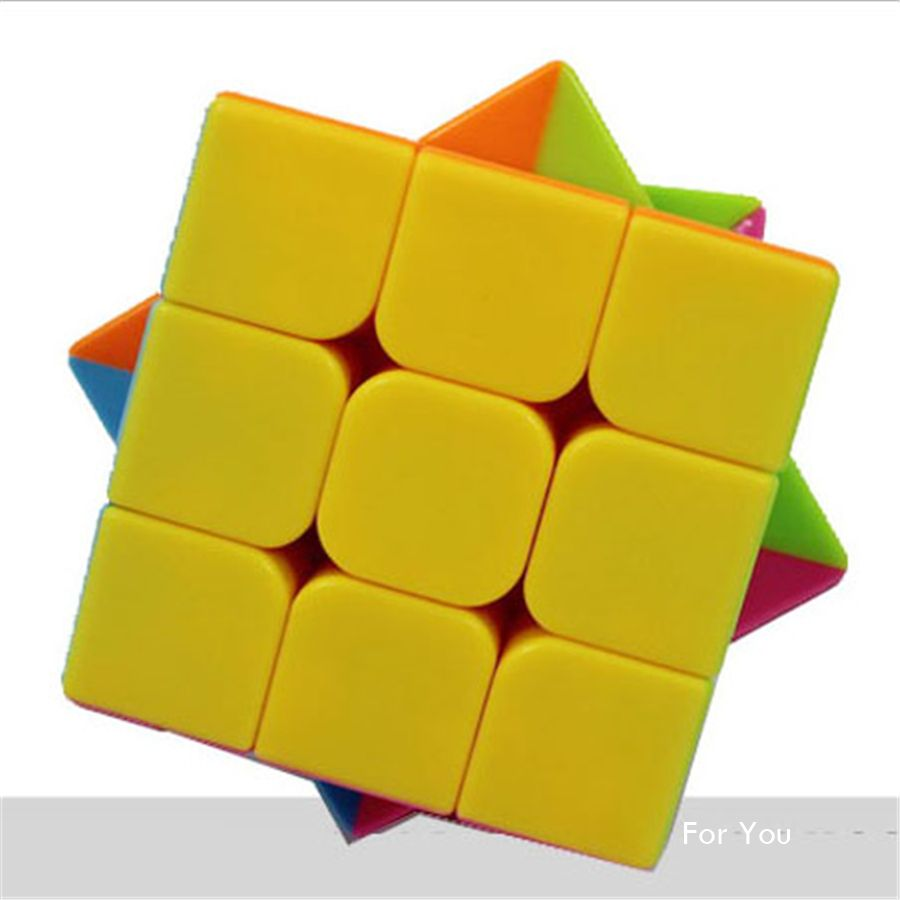 Stress Toy 4x4x4 Speed Cube For Adult Kids Educational Toys Fidget Mini Twisty Cube Neo Cubo Magico 3x3 50J0151