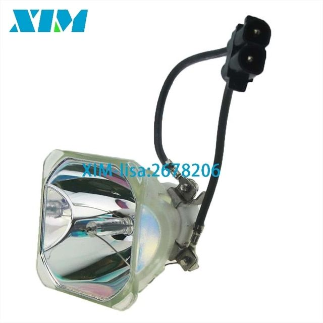 Factory Sale Brand New  Projector lamp bulb NP07LP for NEC NP300 NP400 NP410 NP500 NP510 NP600 NP610 compatible