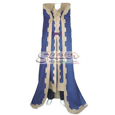 DJ DESIGN Cardcaptor Sakura KUROU RIIDO Clow Reed Uniform COS Clothing Cosplay Costume