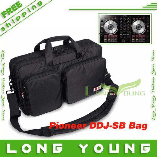 BUBM  DDJ SB controller bag  dj case  dvd recorder bag  Digital Portable bags /case for Pioneer DDJ SB controller