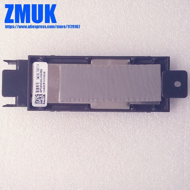 New Original M.2 SSD Tray ASM w/ Screw For Lenovo Thinkpad P50 P70 Series,P/N 00UR798 4XB0K59917 SM20L708774