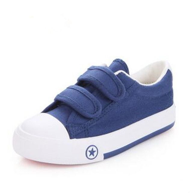 Canvas Children Shoes for Boys/Girls Fashion Kids Sneakers Flat Casual Comfortable Shoes (harbour city vans)