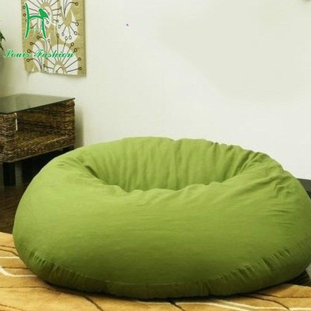 Lazy SOFA DOUBLE donut lazy bean bag bag floor sofa