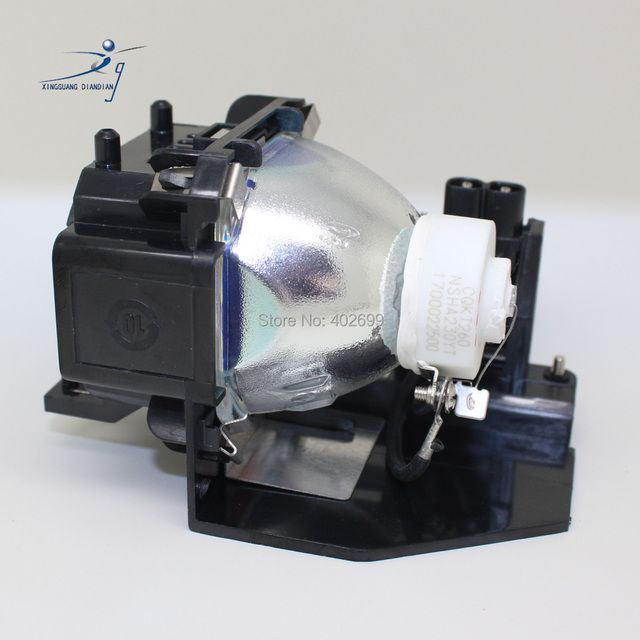 Original Projector lamp bulb NP07LP for NEC NP300 NP400 NP410 NP500 NP510 NP600