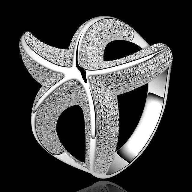 LKNSPCR538 Wholesale silver plated ring, silver plated  fashion jewelry, fashion ring /bewajwda crcalija
