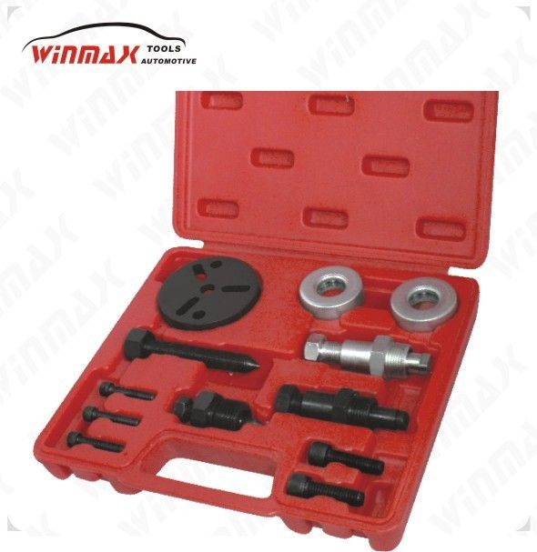 WINMAX CAR PROFESSIONAL AIR CONDITIONING COMPRESSOR CLUTCH PULLER INSTALL TOOL WT04D1003