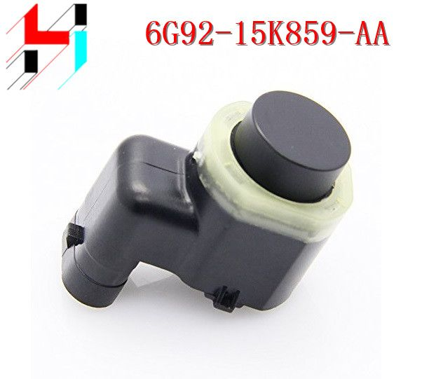 (10pcs) Free shipping For FORD MONDEO S-MAX PARKING SENSOR PDC 2006-2011 6G92-15K859-AA 6G92-15K859-EC