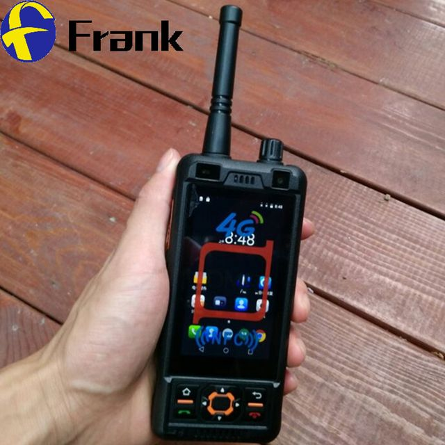 "IP67 Waterproof DMR Smartphone 3.5"" Android 5.1 4G LTE 3GB RAM 32GB DMR Walkie talkie 2W NFC Octa core Dual SIM Glonass 13MP"
