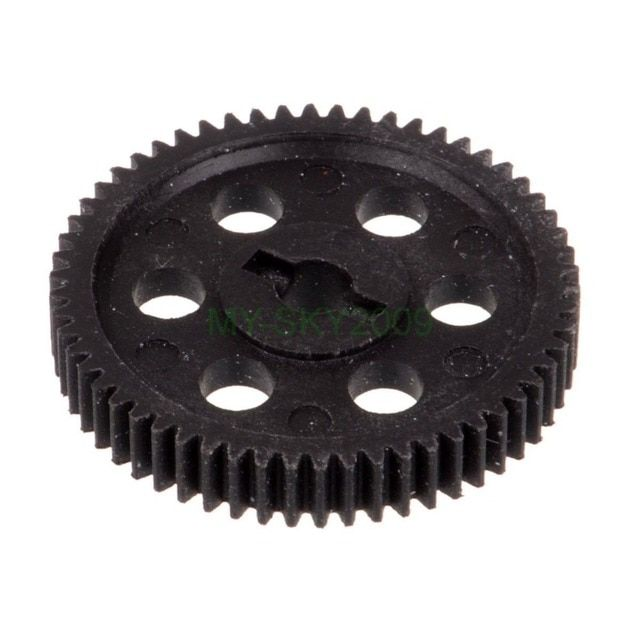HSP 03004 Diff. Main Gear(58T) 1P RC 1:10 Scale On-Road Drift Car Original Parts