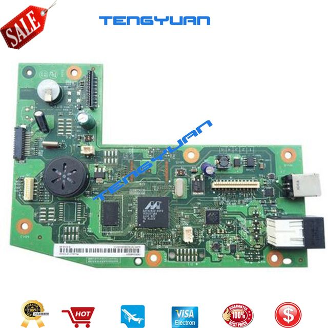 Original new Formatter Board CE832-60001 for HP M1212NF M1213NF M1216NF 1213NF 1216NF MFP 1212 M1212 1212NF Main Mother Board