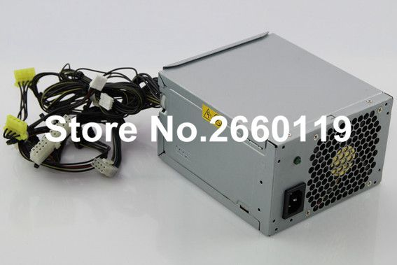 workstation power supply for XW6400 DPS-575AB A 405349-001 412848-001 575W fully tested